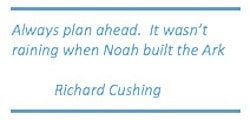 Quote by Richard Cushing